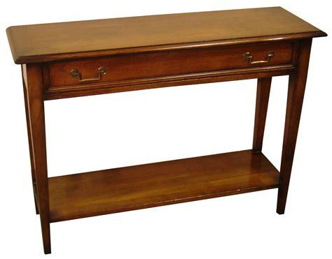 Narrow Sofa Table by Narrow Console Table Williamsmartel S Weblog