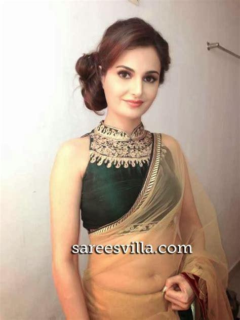 high neck blouse high neck saree blouse designs sarees villa