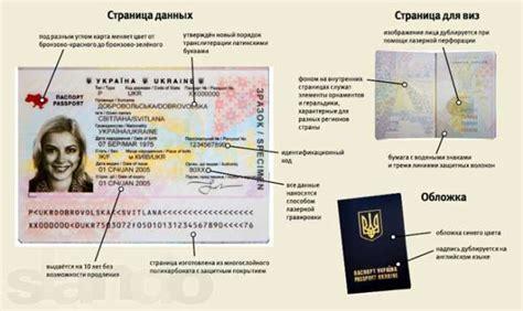 биометрический паспорт в грецию