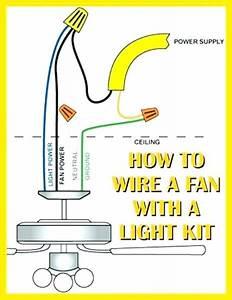 Hampton Bay Ceiling Fan Instructions