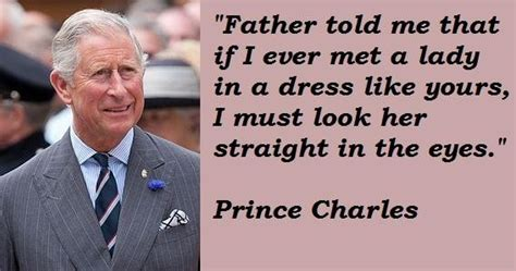 Prince Charles and Harry at the Same Age