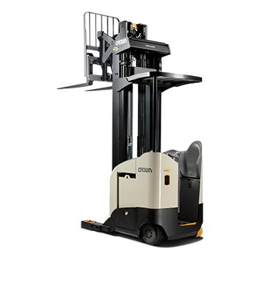 Forklifts & Lift Trucks | Crown Equipment Corporation
