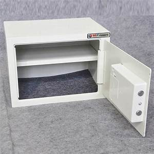 Fingerprint Excellent Electronic Safe Manual Box
