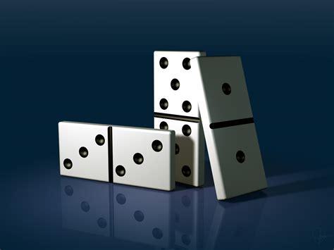 domino pieces desktop pc  mac wallpaper