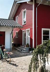Schöner Wohnen Haus : wie man sein haus in schwedenrot streicht bild 45 sch ner wohnen ~ Markanthonyermac.com Haus und Dekorationen