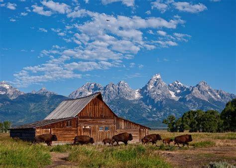 Teton Village - Grand Teton National Park | Audley Travel