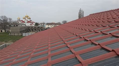 Солнечную крышу по цене обычной предлагает немецкая solteq