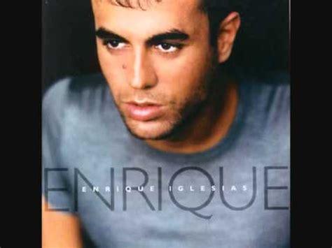 Enrique Iglesias Escape YouTube