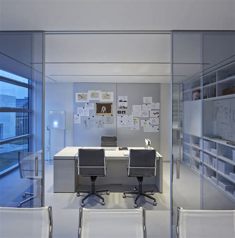 Private Office 200 Sqm Of Top Interior Design Solutions