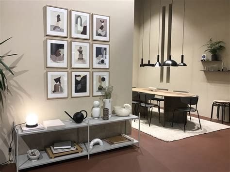 INTERIOR TRENDS 2020 The trends from IMM Cologne 2019 to