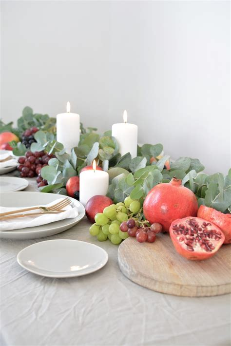 Entertaining Not Far Fall by Create This Opulent Tablescape For Fall Entertaining