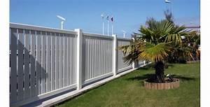 Barrière Bois Brico Depot : clotures metalliques tous les fournisseurs balustrade ~ Melissatoandfro.com Idées de Décoration