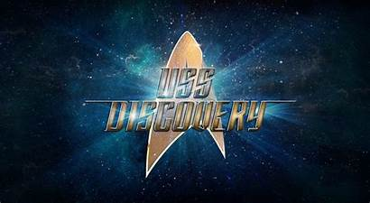 Trek Discovery Star Ncc Uss Wallpapers 1031