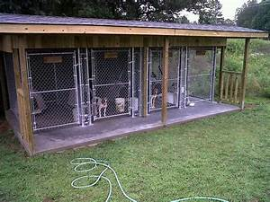 Dog kennel ideas google search pet related pinterest for Find dog kennels