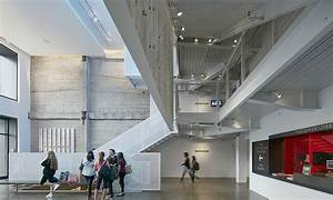 A Strong Second A.C.T. for San Francisco Theater Space | SEGD