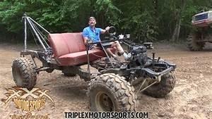 Predator 6 5hp Tow Truck