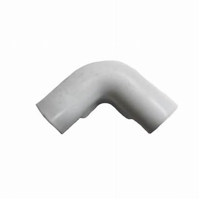 Elbow Bend Inspection 20mm Brights 90deg Cart