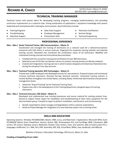 Acquired Skills Resumeacquired Skills Resume by Trainer Resume Templates Print Paper Templates