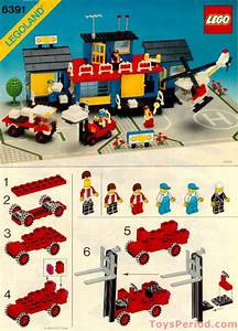 Lego Classic Bauanleitungen : lego 6391 cargo center set parts inventory and instructions lego reference guide ~ Eleganceandgraceweddings.com Haus und Dekorationen
