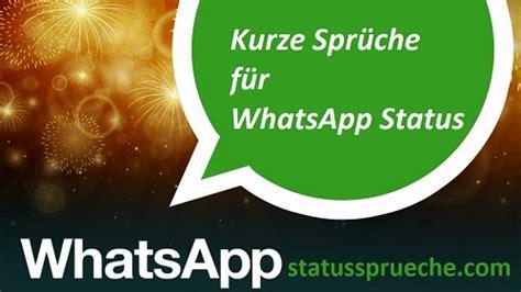 top 100 whatsapp status kurze spr 252 che whatsapp status