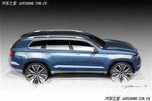 Volkswagen Tiguan 7 Places : suv suv suv 1 ~ Medecine-chirurgie-esthetiques.com Avis de Voitures