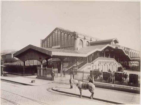 photographies historiques rares de paris qui sont