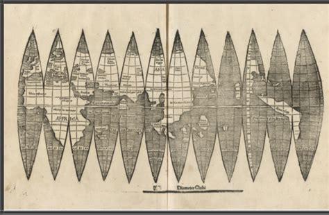 bureau num駻ique 310 title universalis cosmographia secundum ptholomei traditionem e et americi vespucci aliorum lustrationes date 1507 author martin