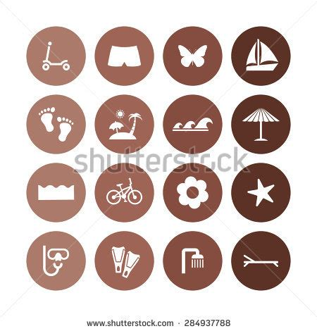 whitewall tire isolated on bmx icons stock vector 278153006