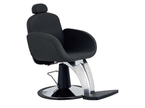 Ceriotti - OLIVER - Barber stolička s hydraulikou.   SALON