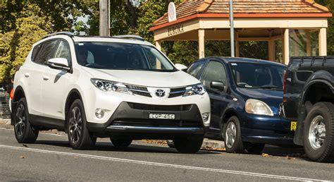 Toyota Rav4 Review 2014 by 2014 Toyota Rav4 Review Cruiser Photos Caradvice
