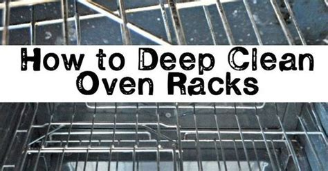 how to clean oven racks easily the easiest way to clean oven racks grease stains oven