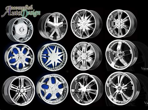 Low Prices Rims Available At The Good Used Tires Shop From