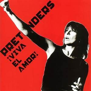 Pretenders* - ¡Viva El Amor! (CD, Album) at Discogs