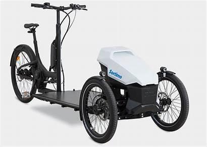 Lastenfahrrad Mysortimo Sortimo Procargo Ct1 Bike Comentar