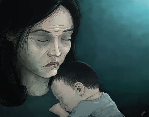 Breaking The Silence On Postpartum Depression The Manitoban