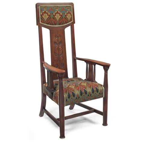 arts crafts chair chairblog eu