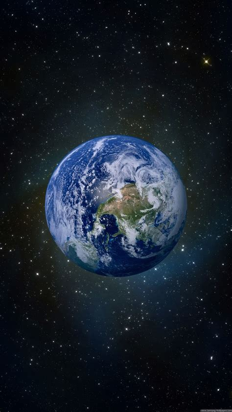 Original Iphone Earth Wallpaper (74+ Images