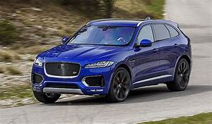 Jaguar F Pace Prix Ttc : le jaguar f pace l 39 essai le tout premier suv de la marque britanique ~ Medecine-chirurgie-esthetiques.com Avis de Voitures