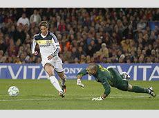 Champions League Stories #1 Chelsea 201112