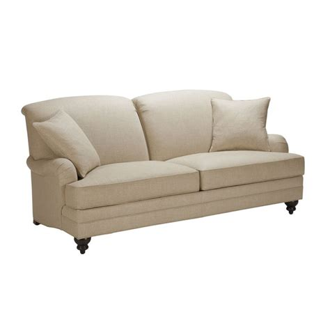Ethan Allen Sofa 2 Cushion by Sofas Ethan Allen Us Living Room