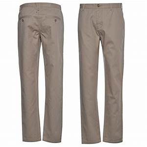 Kangol Mens Gents Chino Khaki Casual Everyday Trousers Jeans Pants New | eBay