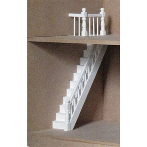Dollhouse Banister & Landing Rail Pack ? Real Good Toys