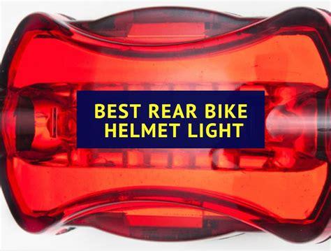 best rear bike light best bike helmet rear light mouthtoears com