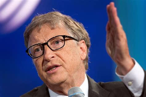 Bill Gates just released a plan for US leadership on ...