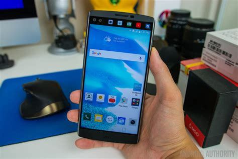 phone screen flickering 6 problems with the lg v10 and how to fix them vondroid