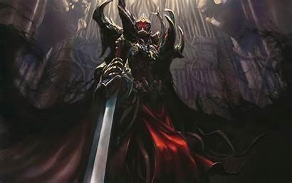 Demon Knight King Wallpapers Dark Fantasy Warrior