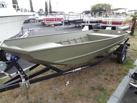Jon Boats For Sale Manitoba by Lowe Jon L1648m Boats For Sale Boats