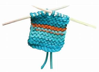 Knitting Thread Transparent Yarn Tricoter Rajut Benang