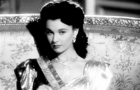 Vivien Leigh Biopic In The Works By The Writers Of Feud