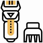 Razor Electric Icons